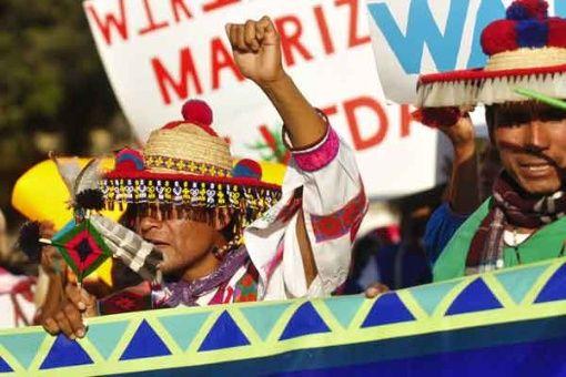 Devuelven tierras a indígenas canadienses tras 20 años de lucha