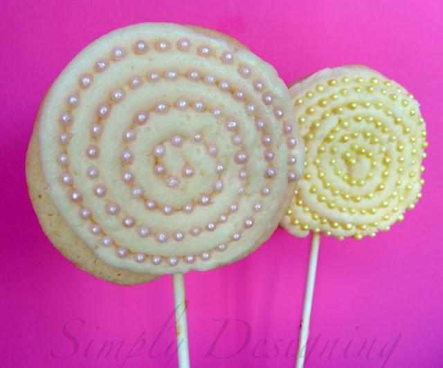 PearlCookies04 Fancy Cookie Pops 7