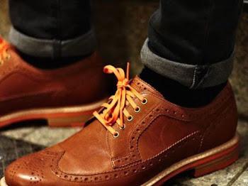 Macam Macam Jenis Ukuran Sepatu Pria
