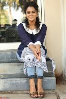 Sonia Deepti Looks Super cute at Chinni Chinni Asalu Nalo Regene Trailer Launc Exclusive ~  12.JPG