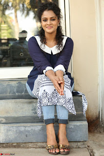 Sonia Deepti Looks Super cute at Chinni Chinni Asalu Nalo Regene Trailer Launc Exclusive ~  12.JPG
