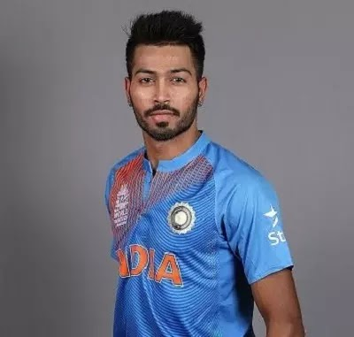 Indian team jearsy for ICC World Cup 2016