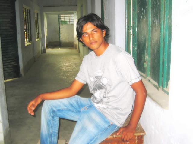 Sourajit Saha At KUEHS 10