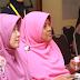 Empat Hal Agar Jadi Muslimah Sehat Bugar Menarik