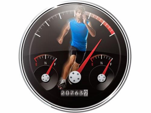 Energia pe care o folosim la alergare. Cum ardem grasimea. Zone de intensitate cardiaca