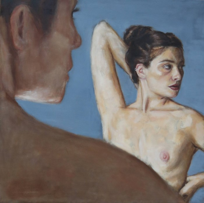 Американский художник. Liam Dunne