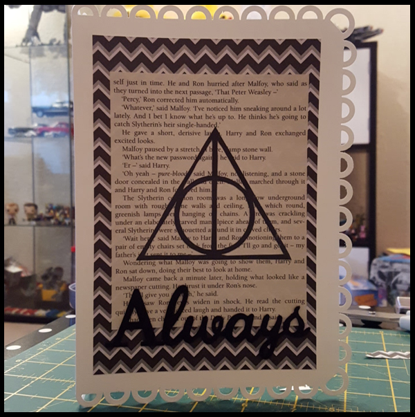 Always-Harry-Potter-card