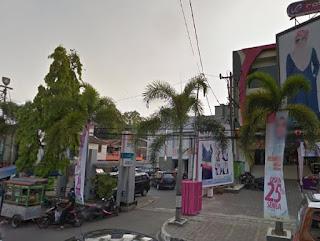 Lokasi ATM BNI Setor Tunai [CDM] SUMEDANG