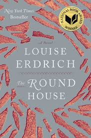 cover of The Round House by Louise Erdrich