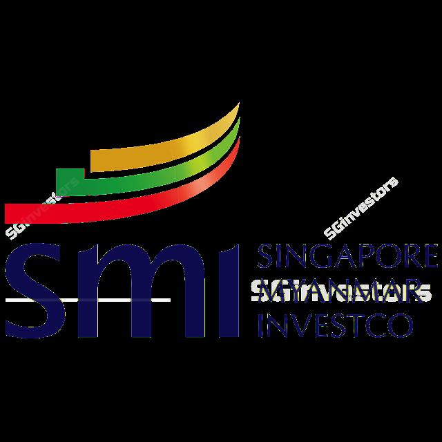 SINGAPORE MYANMAR INVESTCO LTD (Y45.SI) @ SG investors.io