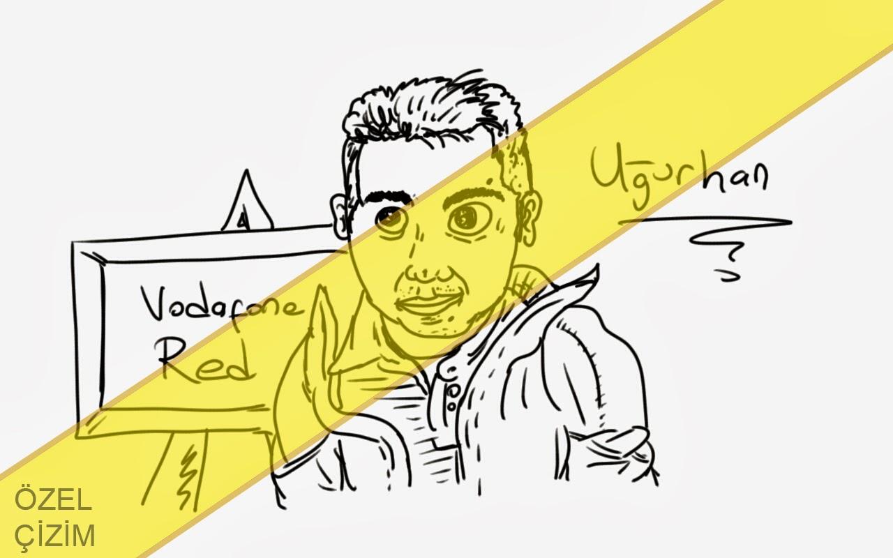 Karikatür Çizimleri, Karikatür Çizdir, etkinlik, standa gelenlere çizim, müşteriye karikatür, ziyaretçilerin karikatürleri, karikatür, Vodafone Red, Zorlu Avm, etkinlik çizimleri, İllustrasyon