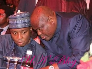 EXPOSED: The 4 Stringent Secret Demands of Saraki, Dogara, Other R-APC Delaying Their Defection To PDP