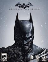 تحميل لعبة الرجل الوطواط باتمان 2014 Batman Arkham Origins كاملة  الاصدار الاخير