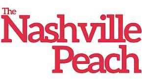 Welcome to Nashville Peach