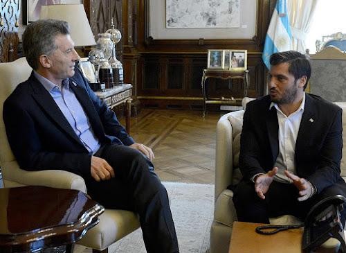 Argentina se postulará para organizar el Mundial de Rugby en 2027