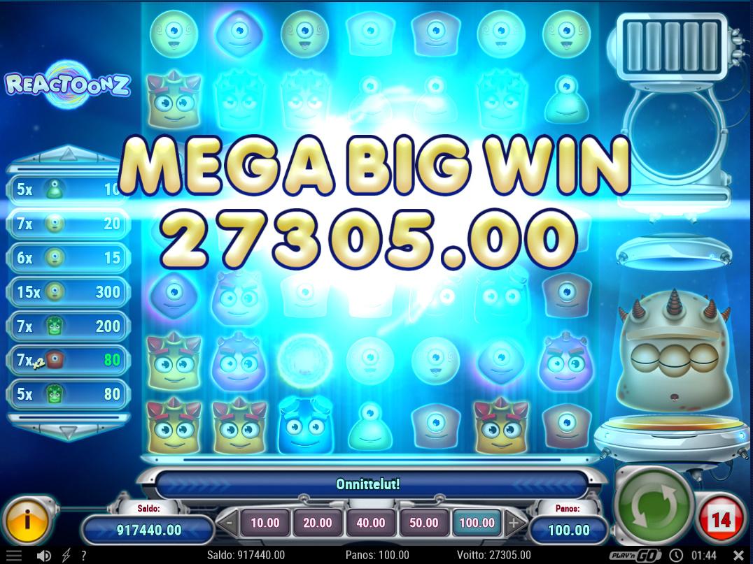 Vegas city online casino