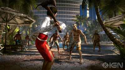 Free Download Game Dead Island ISO