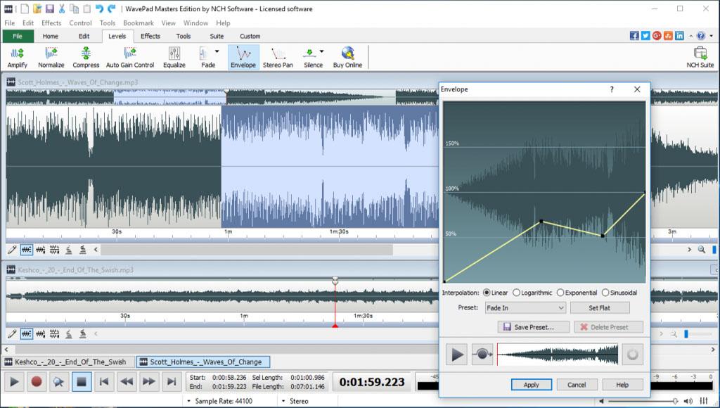 تحميل افضل برامج تسجيل الصوت 2