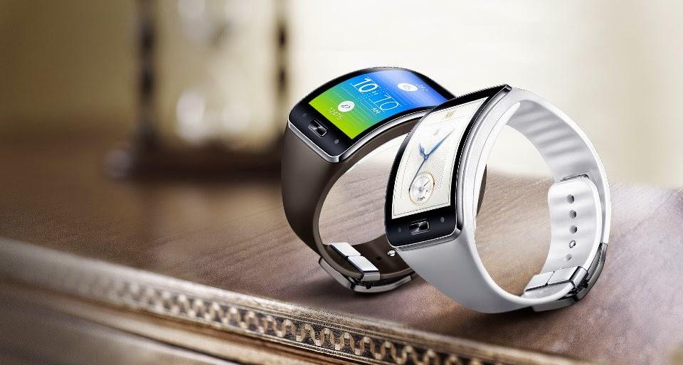 Contenuto confezione Samsung Gear S