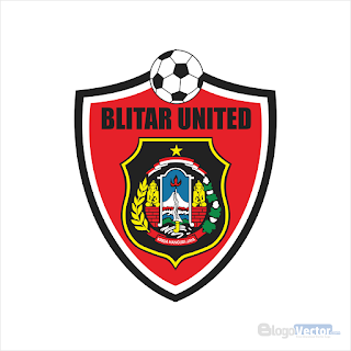 Blitar United Logo vector (.cdr) Free Download