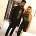 Basketmouth and his wife stylish in new photo