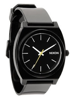 Nixon A11900000 The Time Teller