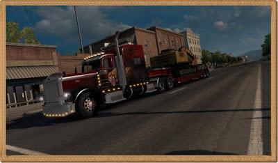 American Truck Simulator Free Download PC Games