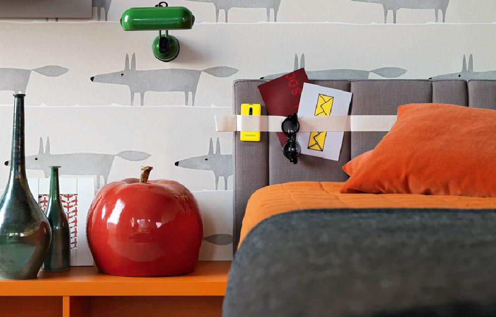 idee e consigli per sfruttare la stanza in più