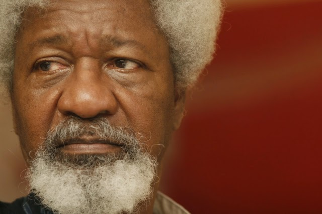 Illegal, sinister and power grabbers want to truncate Nigeria's democracy - Soyinka