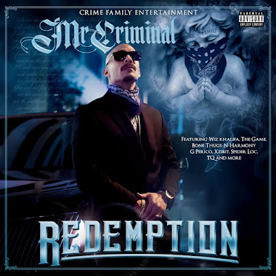 Mr. Criminal – Redemption Pt. 3