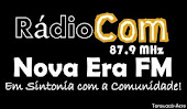Ouça: Nova Era Fm On Line