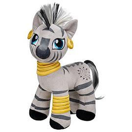 My Little Pony Zecora Plush by Build-a-Bear