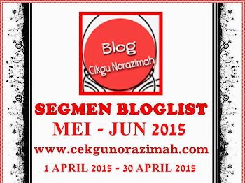 Segmen Bloglist Mei-Jun 2015 by CN
