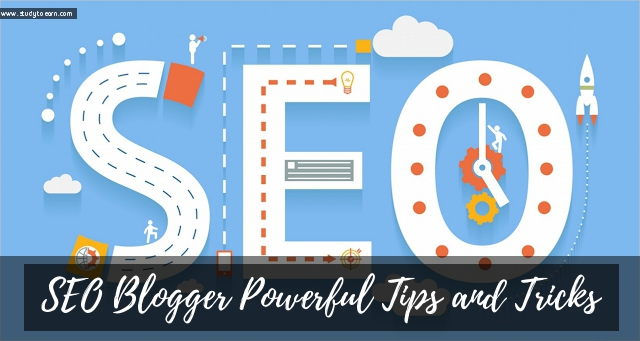 seo blogger powerful tips