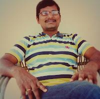 Srinivasa Rao Dhulipalla