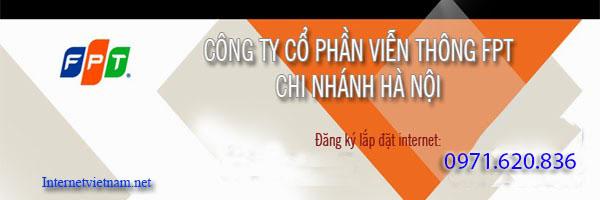 Đăng Ký Lắp Đặt Internet FPT Tại Huyện Thanh Oai