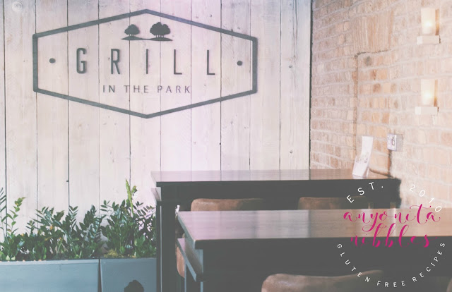 A Review of Grill in the Park at the Worsley Park Marriott Hotel & Country Club