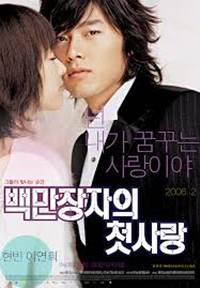 A Millionaire's First Love film korea romantis terbaik