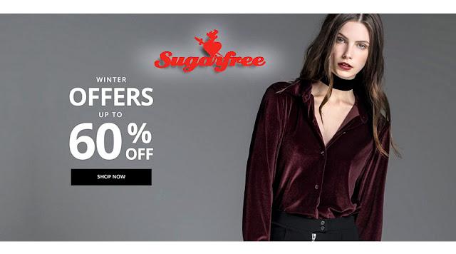 Εκπτώσεις Sugarfree