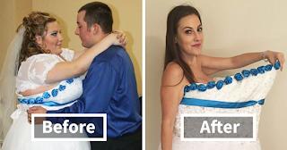 Έχασαν πολλά κιλά και άλλαξαν τελείως!