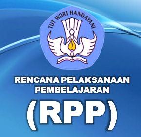 Contoh RPP KTSP SD Kelas 1, 2, 3, 4, 5, 6 Lengkap Dengan Penyusunannya