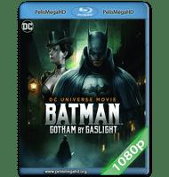 BATMAN: GOTHAM BY GASLIGHT (2018) FULL 1080P HD MKV ESPAÑOL LATINO