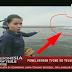 """Video: Geramnya Netizen Saat Reporter TVone Dihadang """"Kapal"""" di Kawasan Reklamasi."""