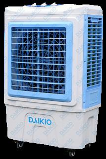 Máy làm mát không khí Daikio DK-5000C sản xuất theo công nghệ Nhật Bản