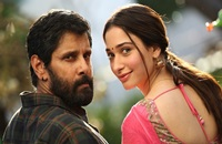 "Vikram's ""Skectch"" Latest Updates"