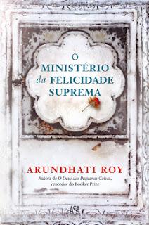 Arundhati Roy @ Clube de Leituras