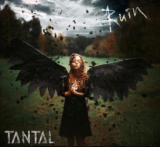 """Το βίντεο των Tantal για το τραγούδι """"Ruin"""" από τον ομότιτλο δίσκο"""