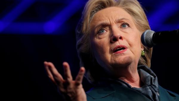 WikiLeaks filtra fragmentos de discursos pagados de Clinton