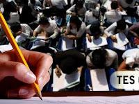 CPNS Guru dan Tenaga Honorer Yang Lain Akan di Tes Kembali