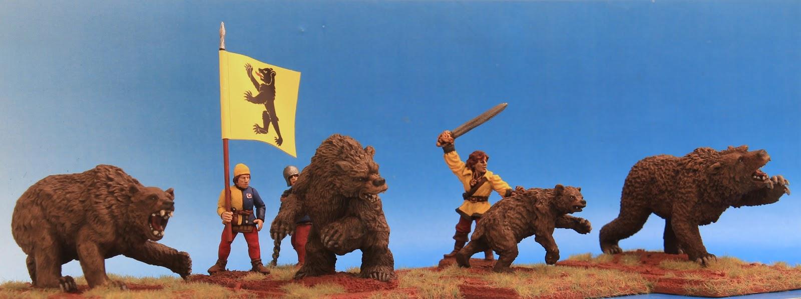 Cor blog me!: Bear Country
